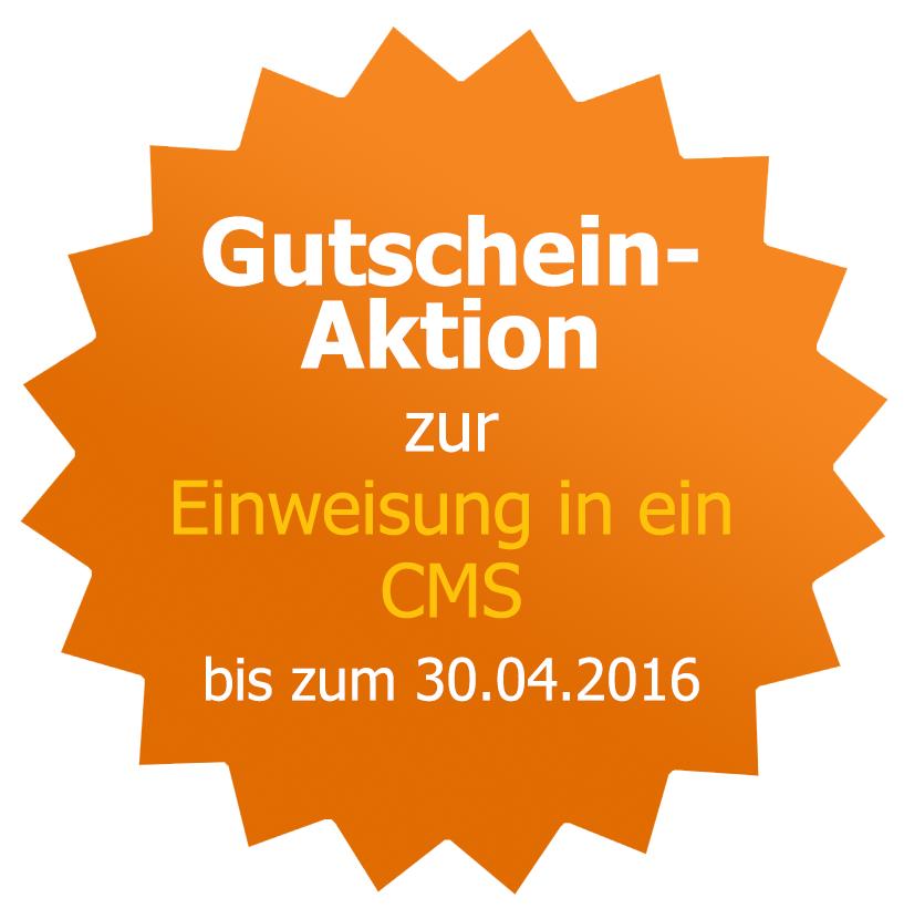 Gutschein catego webdesign