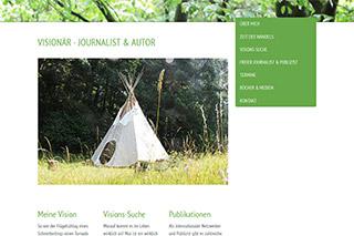 Screenshot Geseko von Lüpke