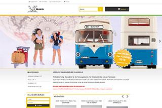 VK-Modelle