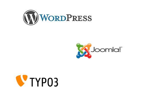 CMS - catego webdesign