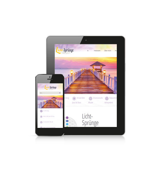 Responsive Design - catego webdesign